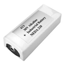 Battery for 413A Volt-Ohm Meters, Collectable Transistor Radios, Triplett 630