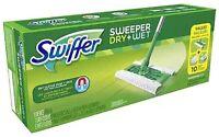 Swiffer Sweeper Floor Mop Starter Kit 1 ea