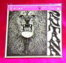Santana Santana MINI LP CD JAPAN MHCP-997