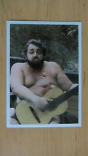 Cornelis Vreeswijk Incestvisian Flexi Picture Disc Postcard Poland