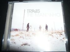 Travis ‎– The Man Who CD – Like New