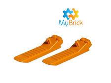 Lego orange separator 96874 - 2xPack