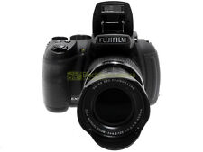 Fujifilm Finepix S2000 HD digitale bridge 10Mp. zoom 15x 28/414mm. equivalente.
