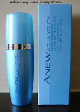 Avon Anew Aqua Youth - Moisturising Day Lotion SPF 15 News sealed in box