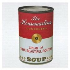 """THE HOUSEMARTINS/BEAUTIFUL SOUTH """"SOUP - BEST OF"""" CD"""