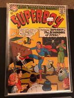 Superboy 134 Silver Age DC Comic Key