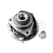 GSP Radlagersatz für Radaufhängung 9245021