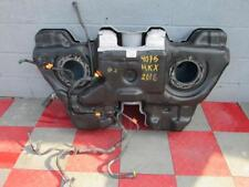 2016 Lincoln MKX Fuel Tank Gas Tank Cell