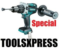 NEW Makita DHP481Z 18V Li-Ion Cordless Brushless Hammer Driver Drill - OZ MODEL