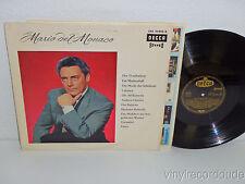 MARIO DEL MONACO self-titled s/t Italian Arias LP Decca SXL 21010 Germany VG+