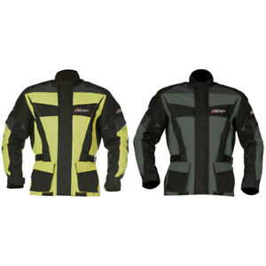 RST Alpha II 1083 Motorcycle Jacket *FREE NEXT UK WORKING DAY DELIVERY*