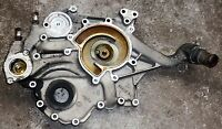 Jeep Grand Cherokee 4.7 V8 Complete Front Timing Cover 53020793