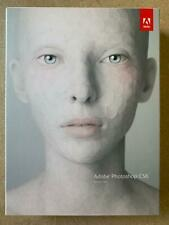 Adobe Photoshop CS6 (Win) - Factory Sealed