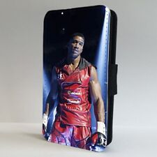 Anthony Joshua Heavyweight Champ FLIP PHONE CASE COVER for IPHONE SAMSUNG