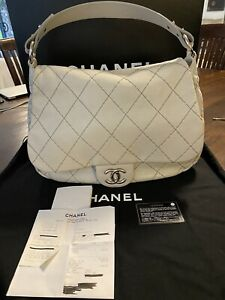 Chanel Bag With Receipt And Authenticity