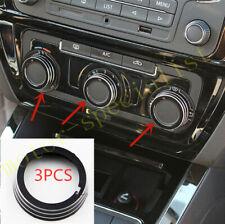 Air Conditioning+Audio+One Key Start Button For Volkswagen VW Jetta MK6 2012-14