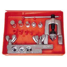 "ASIANFIRST Flaring Tool Kit Range 1/8"" - 3/4"" Copper Tube Pipe CT-275 HVAC"