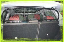 Rejilla Separador protección para Nissan Qashqai para perros y maletas en coche