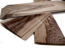24x am. NUSSBAUM FURNIER 2,55m2 Edelholz Design Holz Tür Wand Wand BOARD Parkett