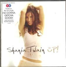 Shania Twain , International Version 2cd set - Up