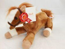 "New Rare Hard to Find Wells Fargo Legendary Pony Mack Plush 12"" 2012"