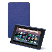 Amazon Fire HD 8 Tablet Case Compatible with 7th Generation Colbalt Purple