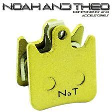 N&T Hope Tech 3 X2 Race Evo X2 HBSP237 compatible Sintered Disc Brake Pads