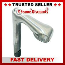 ETC Road Stem Quill 25.6mm 80mm Silver