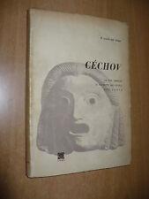 IL TEATRO NEL TEMPO CECHOV POLIGONO 1946 LE TRE SORELLE IL GIARDINO DEI CILIEGI