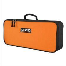 [HOM] [902110001] Rigid/Ryobi Replacement Tool Bag for X4 Reciprocating Saw