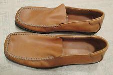 Mens Logan Footwear Made in Italy Loafers  EUR SIZE 42/US Men SIZE 9-9.5