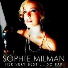 CD musicali vocali jazz bestie