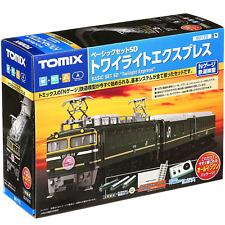 "Tomix 90172 ""Twilight Express"" Basic Set SD - N"