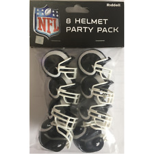 LOS ANGELES RAMS NFL Riddell Gumball Party Pack Football Helmets