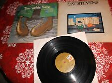 Cat Stevens  Teaserand the firecat LP Album  Canada pressing