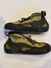 La Sportiva Tc Pro Climbing Shoes size 43 (10 Usa)