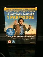 Alan Partridge Alpha Papa - Blu-ray