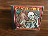 The Best of Grateful Dead Skeletons from the Closet CD 74 Warner Bros Playgraded