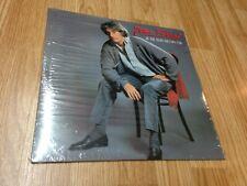 "JEAN FERRAT LP "" Je Ne Suis Qu'un Cri "" TRAFIC Canada 1985' ** SEALED **"