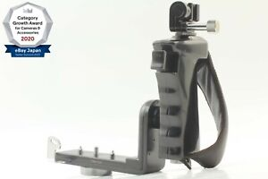【Exc+4】 Mamiya Multi Angle Left Hand Grip RB67 RZ67 M645 C33 330 From Japan 1240