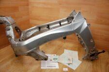 BMW K1200 GT 0587 K12S 06-08 Rahmen Unfallfrei 243-013