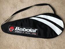 Babolat Drive Z Series Tennis Racquet Bag Case with Shoulder Strap