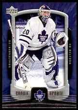 2005-06 Upper Deck Rookie Update Ed Belfour #92