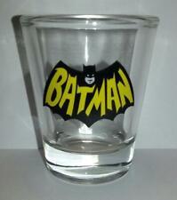 Batman Advertising Collectible Shot Glass # 2