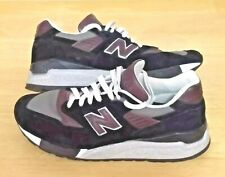 089c2d9ad3222 New Balance 998 Mens Size 8 US998MCP Running Sneakers Shoes Walking Exercise