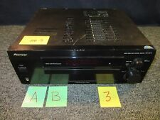 PIONEER 7.1 CHANNEL SURROUND SOUND HOME THEATER RECEIVER VSX-D811S COMPONENT