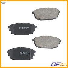 Rear Mazda Protege5 1999-2003 Disc Brake Pad Meyle Ceramic D892SC / 7771D892CRM