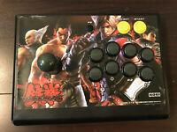 Tekken 6 Wireless Fighting Stick Sony Playstation 3 Hori VERY Fast Ship World!