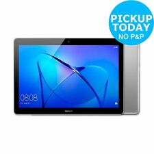 Huawei MediaPad T3 10 Inch 16GB 1.4GHz 5MP WiFi Android Tablet - Grey