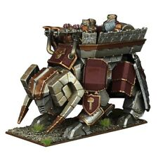 Mantic Games BNIB Dwarf Steel Behemoth MGKWD401